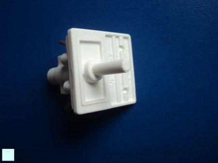 Hűtőgép belső világításkapcsoló új tip. 2062472036 VK2 eredeti