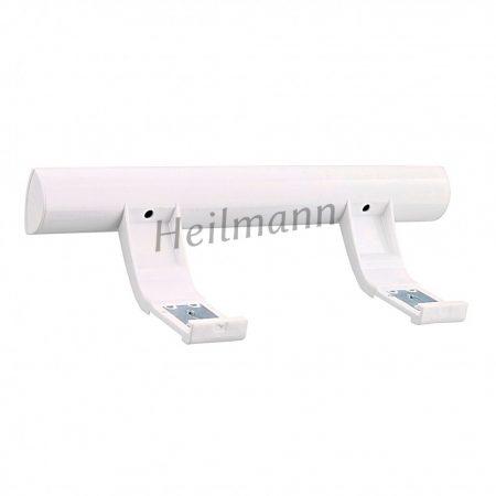 Hűtőajtó fogantyú Zanussi - AEG - ELECTROLUX 2651095073 eredeti, gyári (fehér színben)