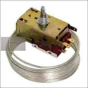(2) Fagyasztó szabályozó hosszú 24,5-31C fok 250 cm K54-H 1436
