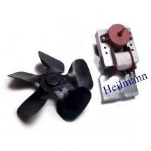 Indesit hűtőgép ventilátormotor NO-FROST - INDESIT 093206 (C15R8142) ( C00174705 helyett)