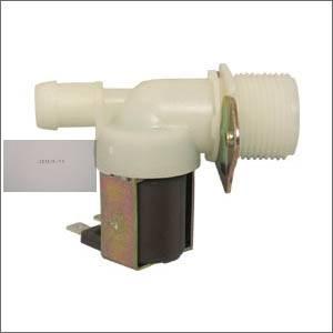 Mágnes szelep I vastag csonkú ( 180 fok egyenes ) 14 mm