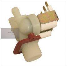 Mágnes szelep II vékony csonkú ( 12 mm )       180°