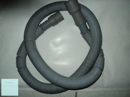 Leeresztő cső kihúzható 1,20 - 4,0 m -ig  Ø19-22mm