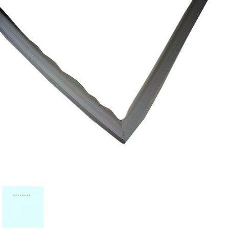 Zanussi - Electrolux hűtő ajtó tömítés MT.  578 x 582  mm  (alsó fagyasztórész ajtajára)   95900252/8  eredeti, gyári   ELECTROLUX Pl. ER8417B