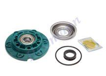 Zanussi - Elektrolux mosógép csapágyház műanyag házas 4071424214 (eredetivel megegyező minőség) 1469058091