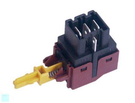 Zanussi - Electrolux főkapcsoló 124927110/5
