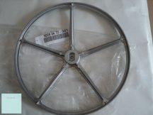 Zanussi elöltöltős mosógép szíjtárcsa 5029447200/1 (rendelésre)