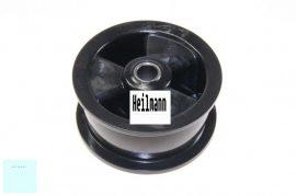 Zanussi - Electrolux -  AEG szárítógép szíj feszítőgörgő (ékszíjfeszítő) 1250125034 # eredeti, gyári Fagor 51x9163 Pl.: LTH59800 #