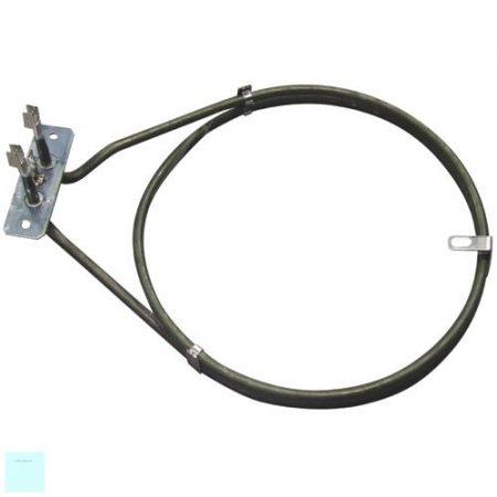 Zanussi - Electrolux sütő koszorúbetét ( körfűtőtest ) 2000 W 357042405/5 ( 3570424035 ) Pl.: ZOB891QX