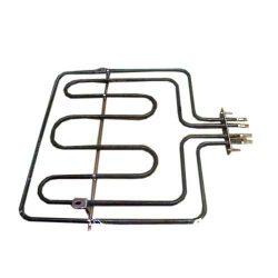 Zanussi - Electrolux - AEG sütő fűtőtest felső  800+1750 W  357035501/0 # Pl.: ZBM715X #