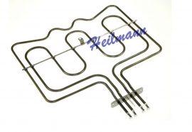 Zanussi - Electrolux tűzhely grill fűtőtest  230 V 2900 W 342751721/8 # (rendelésre)#