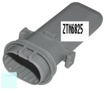Zanussi -Electrolux mosogató szórófej ZTM6825   152317100/5 (alsó szórófejhez ) (LEFELÉ) rendelésre