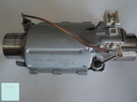 Mosogatógép fűtőbetét 1800W vagy 2000W 230V D=32mm , L=145mm  1560734012 #Pl.: ESI66065 Zanussi, AEG, GORENJE, FAGOR, BEKO, TEKA 188810100 #