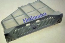 Electrolux  AEG, szárítógép szűrő 1366671020, 1366671012