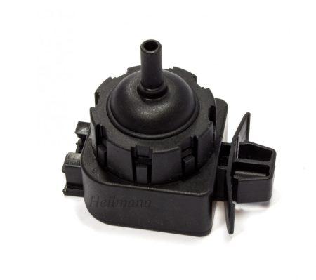 Zanussi - Electrolux - Indesit  Whirlpool mosógép nyomáskapcsoló , szintszabályzó 379221603/2 #; 379221604/0 ;  C00289362 , 482000023288 (kérjük jelezze, hogy feketét, vagy a kéket kéri)#