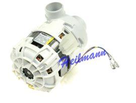Zanussi - Electrolux - AEG mosogatógép keringető szivattyú 50299965009 # (szivattyúmotor) eredeti, gyári Pl.: ESL64020 #