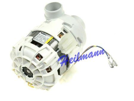 Zanussi - Electrolux - AEG mosogatógép keringető szivattyú 50299965009 # eredeti, gyári Pl.: ESL64020 #