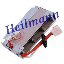 Electrolux , AEG szárítógép fűtőbetét 1400+600 W (eredeti) 136611011/0