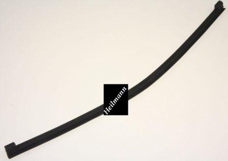 Zanussi - Electrolux - AEG mosogatógép ajtó tömítés alsó ( tőmítőkeret ) 1173419001 ; 140055636017