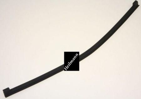 Zanussi - Electrolux - AEG mosogatógép ajtó tömítés alsó 1173419001 # ( tömítőkeret ) 1173419001 ; 140055636017 #