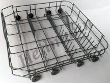 Zanussi - Electrolux AEG mosogatógép alsó kosár komplett (rendelésre) 4055195525