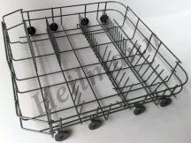 Zanussi - Electrolux AEG mosogatógép alsó kosár komplett #(rendelésre)# 4055195525