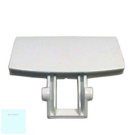 Zanussi - Electrolux - AEG mosógép ajtó-fogantyú  124604700/3 FL 822C ; FL411C eredeti (rendelésre)