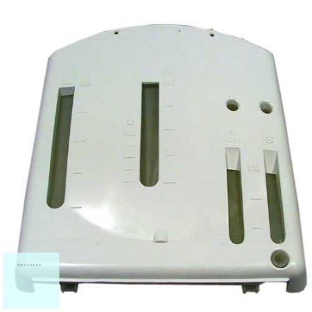 Zanussi - Electrolux  mosószertartó TL552C, 852C 129191228/3# (rendelésre)#