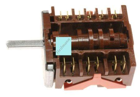 Zan.-Elect. sütőkapcsoló ZC610E 3581980103