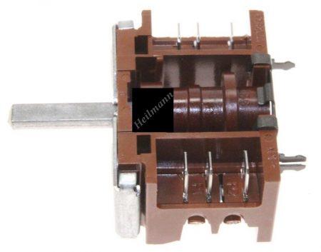 Zanussi - Electrolux  sütőkapcsoló ZC615CE 50232793005