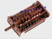 Zanussi - Electrolux   AEG sütőkapcsoló 5+0   3570673016
