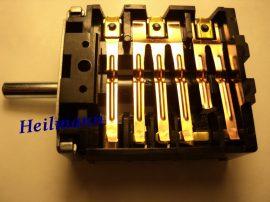 Zanussi - Electrolux   AEG sütőkapcsoló 342153201/5   (EGO  4626866525 (rendelésre)