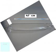 Zanussi - Electrolux hűtőajtóba  AJTÓBÉLÉSPOLC   5029204900/9 (rendelésre)