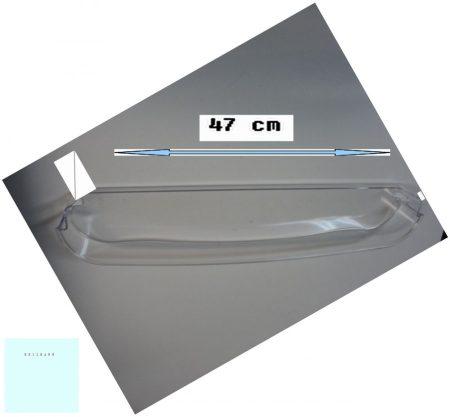Zanussi - Electrolux hűtőajtóba  AJTÓBÉLÉSPOLC   5029204900/9# (rendelésre)#