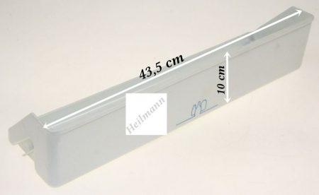 Zanussi - Electrolux hűtőajtóba polc alsó 48040045 (szépséghibás)