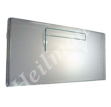 Zanussi - Electrolux - AEG kombinált hűtő fagyasztó kosár előlap 2426278103