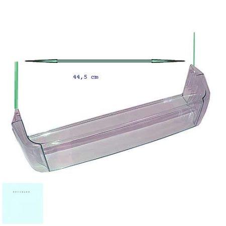 Zanussi - Electrolux hűtő palacktároló 242518204/1 ( 227 31 12-05/8 )# Pl.: ERB3045# (rendelésre)