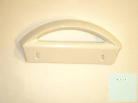 Zanussi - Electrolux hűtő fül - fogantyú 7801 függőleges eredeti, gyári     223628605/6