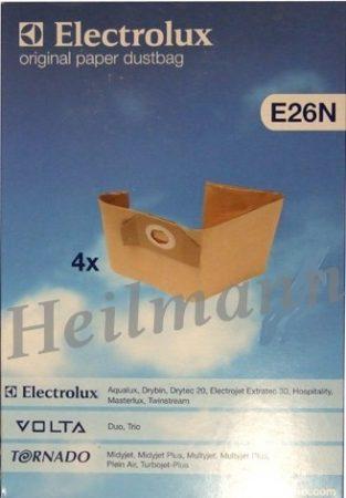 Zanussi - Electrolux porszívó zsák E26N     9001969287 #(rendelésre)#