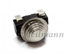 Elektrolux - Fagor bojler korlátozó  80°, 16 (4) A, 250V. NC80. Type: T120.