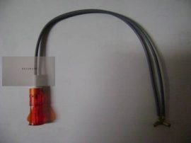 Hajdu bojler jelzőlámpa JL9 2-200 új bojlerhez
