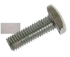 Hajdu bojler-négylapfejű csavar 8 x 28,-32