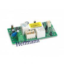 Olasz Ariston vezérlőpanel Velis bojler 65151293 elektronika