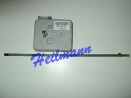 Olasz Ariston bojler termosztát, hőfokszabályzó, gyári 65108564 (84 mm ) # szabályzó 65150834 érzékelővel Pl.: Ariston Pro Plus 80 bojler #