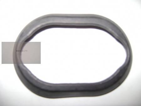 Olasz Ariston átfolyós alaplaptömítés (OVÁLIS KICSI/90mm) 8 x9 7x4