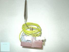 Hőmérséklet szabályozó KT-165AVE 7-80C fok Hajdu bojler T185 (1312040089)