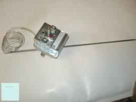Hőmérséklet szabályozó 5270-0-118-4  Kap.cső 920mm      50-230 6 pólus