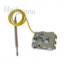 Hőmérséklet szabályozó IDE bojler váltó ér. 11-65 °C TECASA B18204C ( 6312040003 )