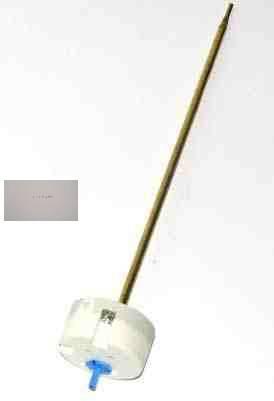 Hőmérséklet szabályozó-korlátozó Cotherm TSE 27 cm szárú (Hajdu bojler)