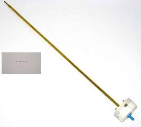 Hőmérséklet szabályozó-korlátozó Cotherm TSE 45 cm  szárú